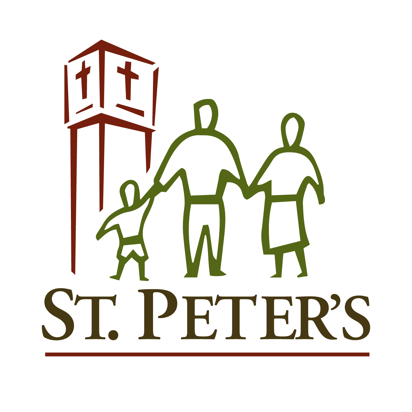 Sermons – St. Peter's